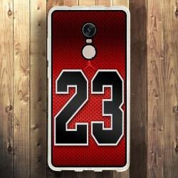 Xiaomi Redmi Note 4 basket michael jordan