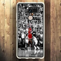 Xiaomi Redmi Note 4 basket michael jorda