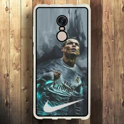 Xiaomi Redmi Note 4 futbol cr7 real madrid