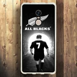 Xiaomi Redmi Note 4 rugby all blacks