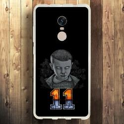 Xiaomi Redmi Note 4 stranger things once