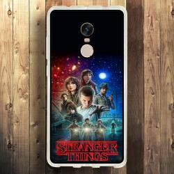 Xiaomi Redmi Note 4 stranger things