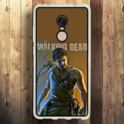 Xiaomi Redmi Note 4 the walking dead daryl