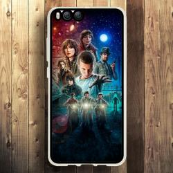 Xiaomi Mi6 stranger things
