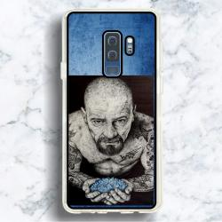 Funda Galaxy S9 Plus heisenberg
