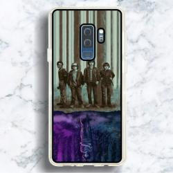 Funda Galaxy S9 Plus stranger things el mundo del revés