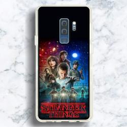 Funda Galaxy S9 Plus stranger things