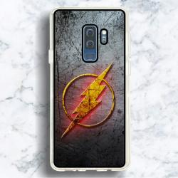 Funda Galaxy S9 Plus the flash