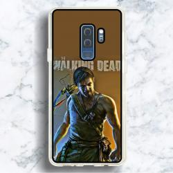 Funda Galaxy S9 Plus the walking dead daryl