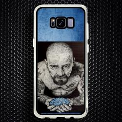 Funda Galaxy S8 Plus heisenberg