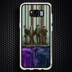 Funda Galaxy S8 Plus stranger things el mundo del revés