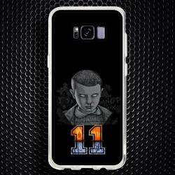 Funda Galaxy S8 Plus stranger things once