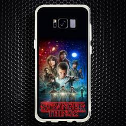 Funda Galaxy S8 Plus stranger things