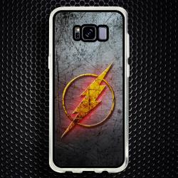 Funda Galaxy S8 Plus the flash