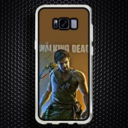 Funda Galaxy S8 Plus the walking dead daryl