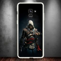 Funda Galaxy A5 2018 assassins creed