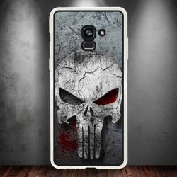 Funda Galaxy A5 2018 the punisher