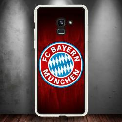Funda Galaxy A5 2018 bayern