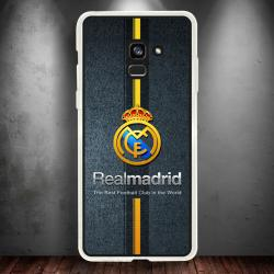Funda Galaxy A5 2018 real madrid