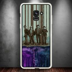 Funda Galaxy A5 2018 stranger things el mundo del revés