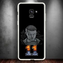 Funda Galaxy A5 2018 stranger things once