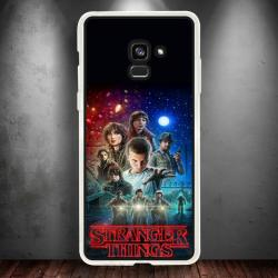 Funda Galaxy A5 2018 stranger things