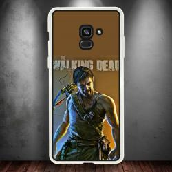 Funda Galaxy A5 2018 the walking dead daryl