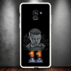 Funda Galaxy A7 2018 stranger things once