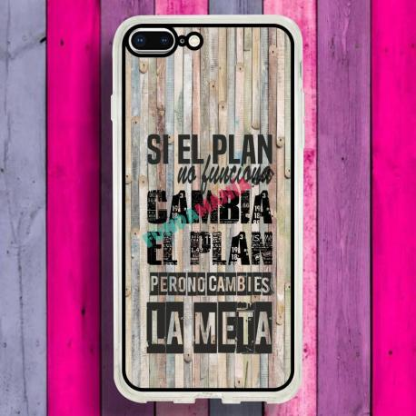 iphone 8 plus carcasa frases