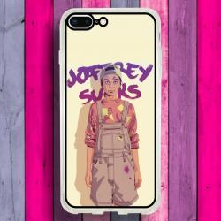 Funda Iphone 8 Plus arya stark joffrey sucks