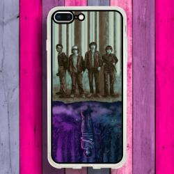 Funda Iphone 8 Plus stranger things el mundo del revés