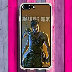 Funda Iphone 8 Plus the walking dead daryl