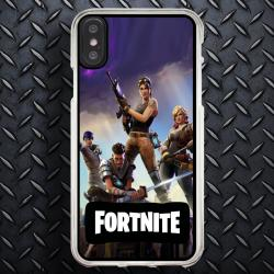 funda Iphone X equipo fortnite
