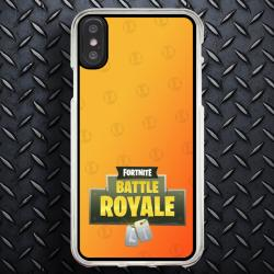 Funda Iphone X fortnite battle