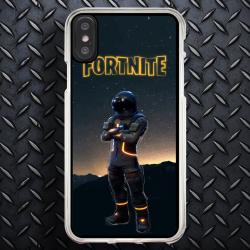 Funda Iphone X fortnite dark voyager