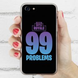Funda Iphone 8 fortnite adversarios