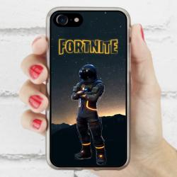 Funda Iphone 8 fortnite dark voyager