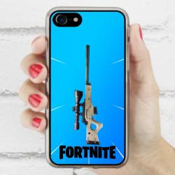 Funda Iphone 8 sniper fortnite