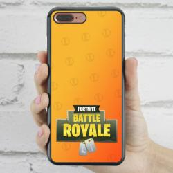 Funda Iphone 7 Plus fortnite battle