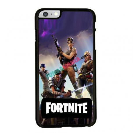 Funda Iphone 6-6s equipo fortnite