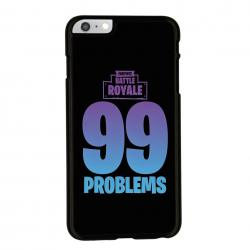 Funda Iphone 6-6s fortnite adversarios