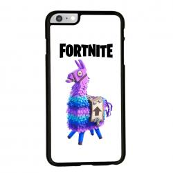 Funda Iphone 6-6s llama fortnite