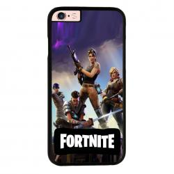 Funda Iphone 6 Plus 6S Plus equipo fortnite