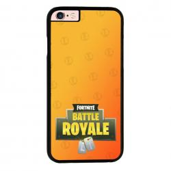 Funda Iphone 6 Plus 6S Plus fortnite battle