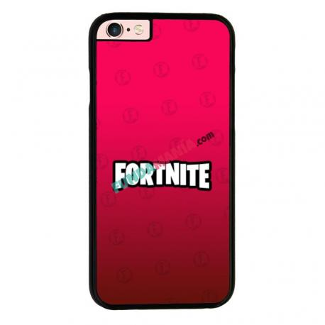 carcasa iphone 6s fornite