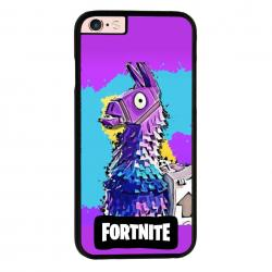 Funda Iphone 6 Plus 6S Plus fortnite llama colors
