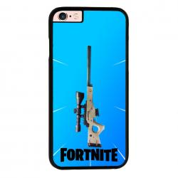 Funda Iphone 6 Plus 6S Plus sniper fortnite