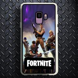 Funda Galaxy S9 equipo fortnite