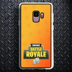 Funda Galaxy S9 fortnite battle