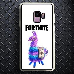Funda Galaxy S9 llama fortnite